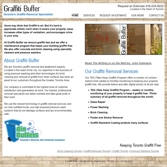 graffitibuffer.com